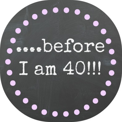 before 40